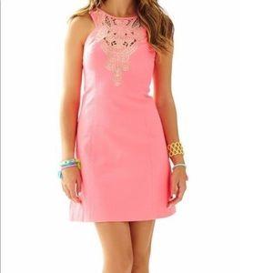 Size 0 Lilly Pulitzer shift dress